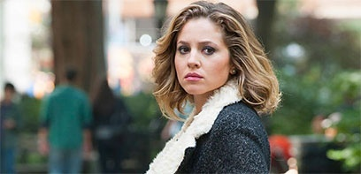Margarita Levieva de retour dans The Blacklist